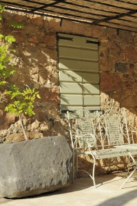 Location villa en Corse